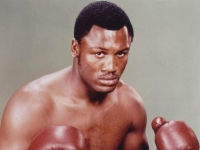 foto Smokin Joe Frazier